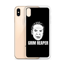 Load image into Gallery viewer, Grim Reaper iPhone Case