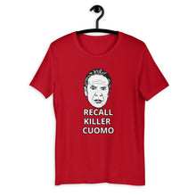 Charger l'image dans la galerie, Recall The Killer T-Shirt - Real Tina 40
