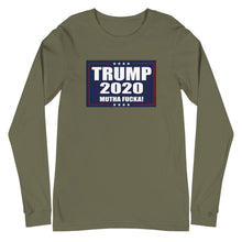 Charger l'image dans la galerie, TRUMP 2020 MF Long Sleeve Shirt - Real Tina 40