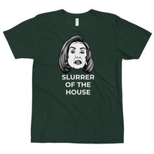 Charger l'image dans la galerie, Slurrer Of The House T-Shirt - Real Tina 40