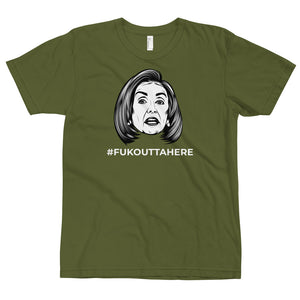 "#FOH ""SOH"" T-Shirt - Real Tina 40"