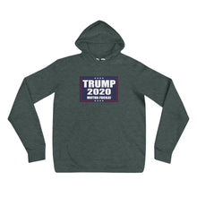 Load image into Gallery viewer, TRUMP 2020 MF Pullover Hoodie