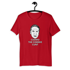 The Commie Cunt T-Shirt
