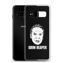 Load image into Gallery viewer, Grim Reaper Samsung Case