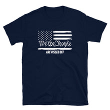 Load image into Gallery viewer, We the people APO Short-Sleeve Unisex T-Shirt