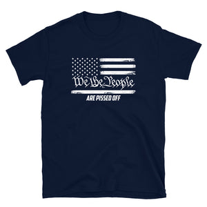 We the people APO Short-Sleeve Unisex T-Shirt