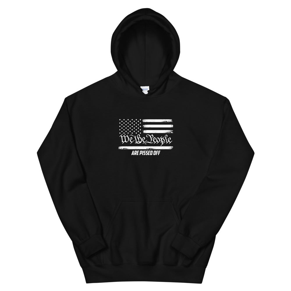 We The People APO Unisex Hoodie