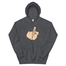 Load image into Gallery viewer, I Will Not Comply Hoodie