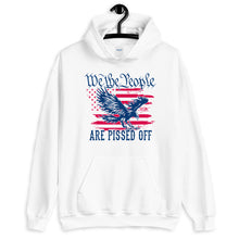 Load image into Gallery viewer, We The People APO Unisex Hoodie