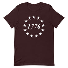 Load image into Gallery viewer, 1776 Short-Sleeve Unisex T-Shirt
