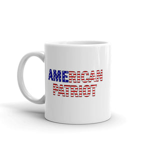American Patriot (USA) Mug