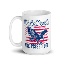 Load image into Gallery viewer, We The People APO Mug