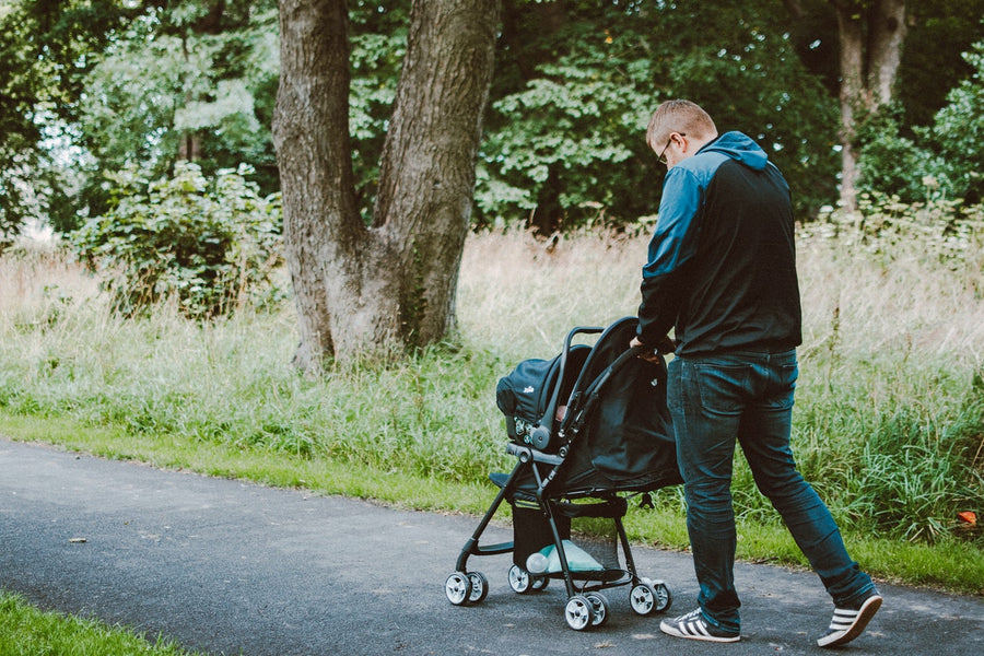 10 Stroller Hacks Every Parent Should Know