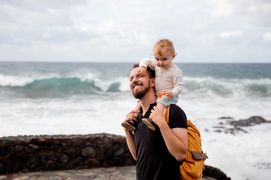 7 Tips for Single Parents Traveling With Kids