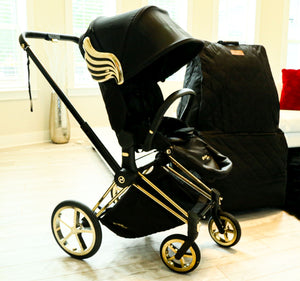 Stroller Travel Cover for Baby and Toddler without Wheels