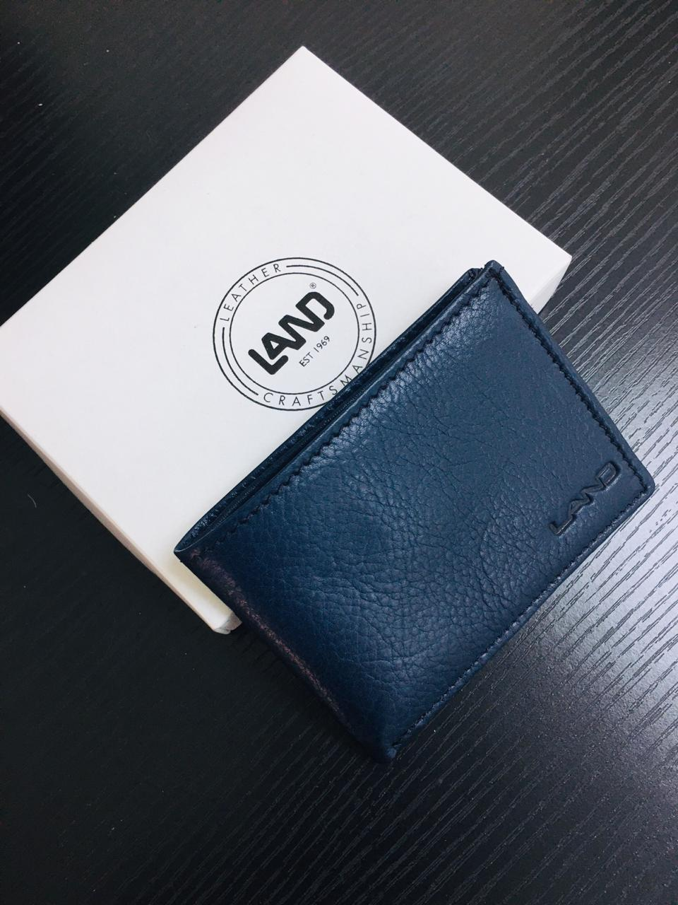 Mendoza Men's Wallet