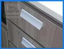 Load image into Gallery viewer, Jayco Alloy Cupboard Handle