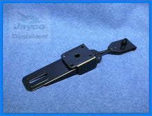 Load image into Gallery viewer, Jayco Poptop Roof Clamp BLACK