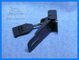 Jayco Poptop Roof Clamp BLACK