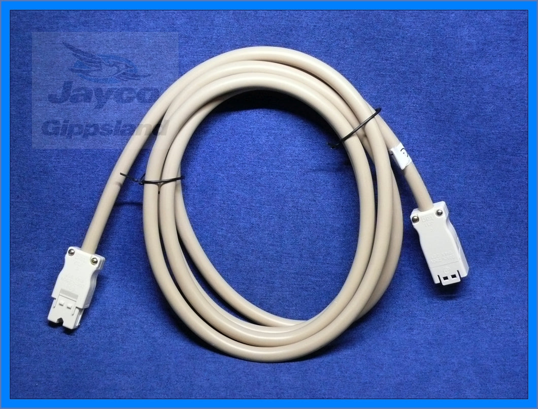 CMS Electrical Wiring Lead 6300mm