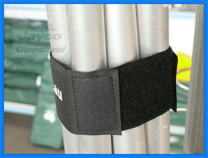 Awning Safety Strap