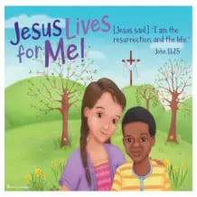 Jesus Lives for Me