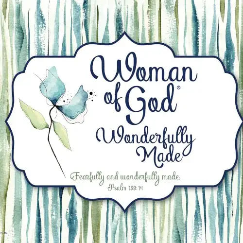 Woman of God: Wonderfully Made
