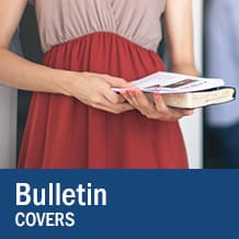 Bulletin Covers