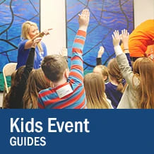 Kids Event Guides