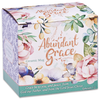 Ceramic Mug & Gift Box - Abundant Grace