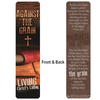 Against the Grain Pen & Bookmark Gift Set