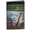 Stainless Steel Travel Mug & Book - Anchored in Christ