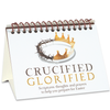 Crucified Glorified Flip Book