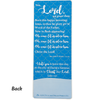 Jumbo Bookmark & Pen Set - Christ the Savior Is Born