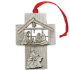 Christ the Savior Is Born Ornament of Faith® and Gift Tag