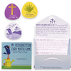 He Is Risen! Resurrection Card Match Game