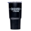 Insulated Travel Tumbler - Forgiven & Free