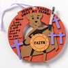 Armor of God Foam Craft Kit - Fearbusters