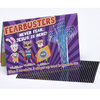 Animated Booklet - Fearbusters:  Never Fear, Jesus Is Here!