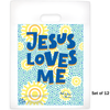Jesus Loves Me Goodie Bag (12)