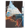 The Lord Is My Rock Devotion Book & Pen Gift Set-KJV