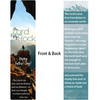 The Lord Is My Rock Bookmark & Pen Gift Set- (Father's Day)