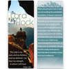 The Lord Is My Rock Jumbo Bookmark & Pen Gift Set