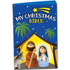My Christmas Bible Children's Softcover Book