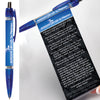 Romans Road to Heaven Pen with Pull-out Banner (NIV)