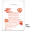 Goodie Bag (Set of 12) - Whooo Are You? I am Loved by God