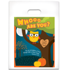 Activity Value Pack - Whooo Are You? I am Loved by God