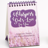 Flip Book KJV - Whispers of God's Love