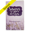 Spanish Softcover Devotion Book - Whispers of God's Love