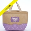Spanish Tote bag - Whispers of God's Love